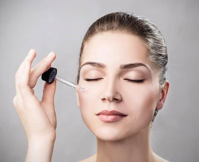 Can We Use Anti Ageing Serum And Hyaluronic Acid Serum Together?